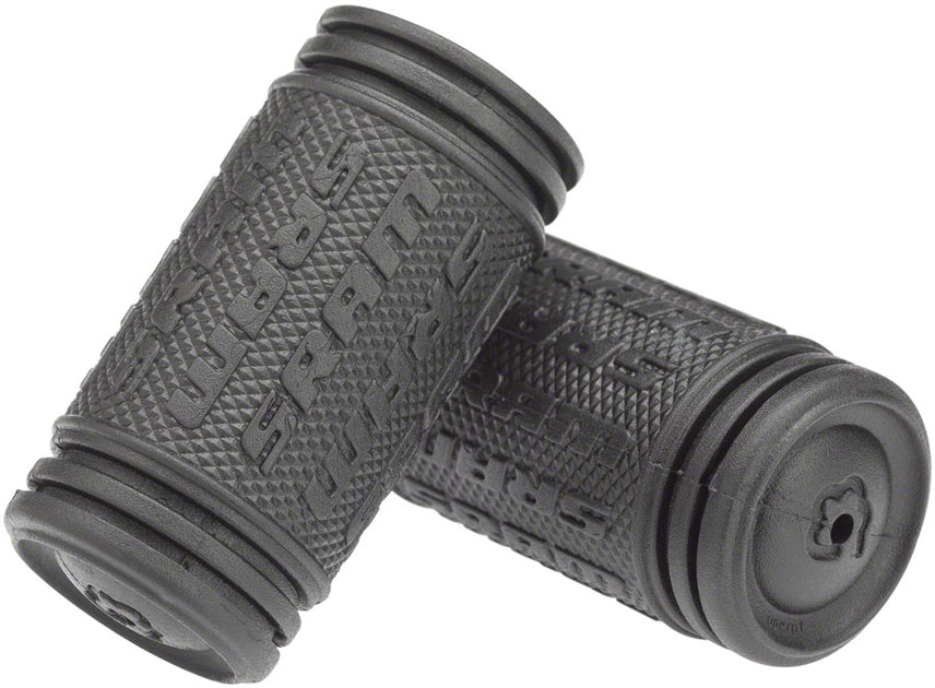 SRAM HalfPipe Stationary Grips Black
