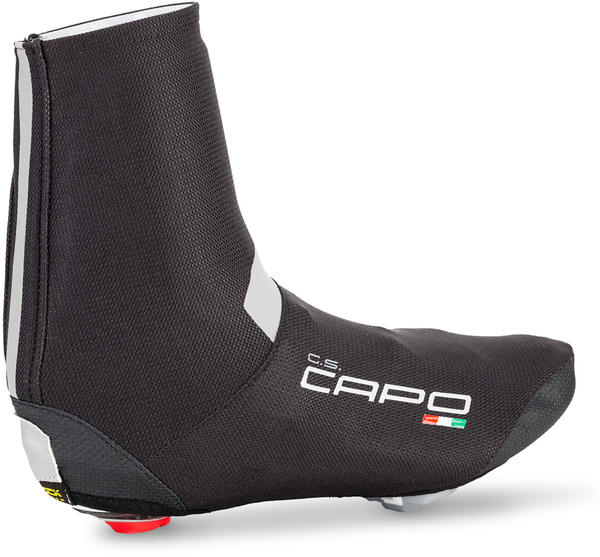 Lombardia Wind Booties