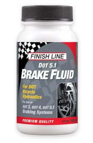 Dot 5 1 Brake Fluid >> Dot5 1 Brk Fluid N A 4oz Mike S Bikes