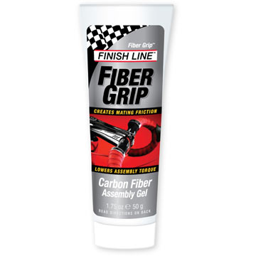 Fiber Grip Assembly Gel (1.75-Ounce Tube)