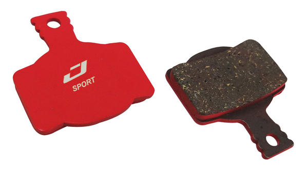 Mountain Sport Semi-Metallic Disc Brake Pads - Magura MT8, MT6, MT4, MT2