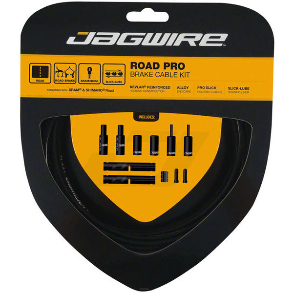 Road Pro Brake Kit