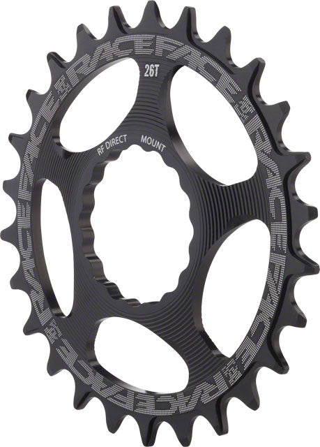 Narrow-Wide Direct Mount CINCH Chainring