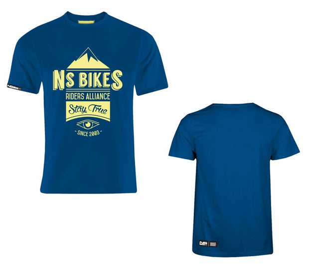 Riders Alliance Tee