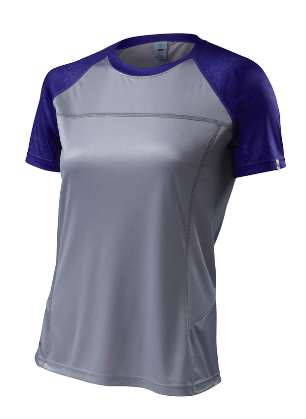 Andorra Comp Short Sleeve Jersey – Women's