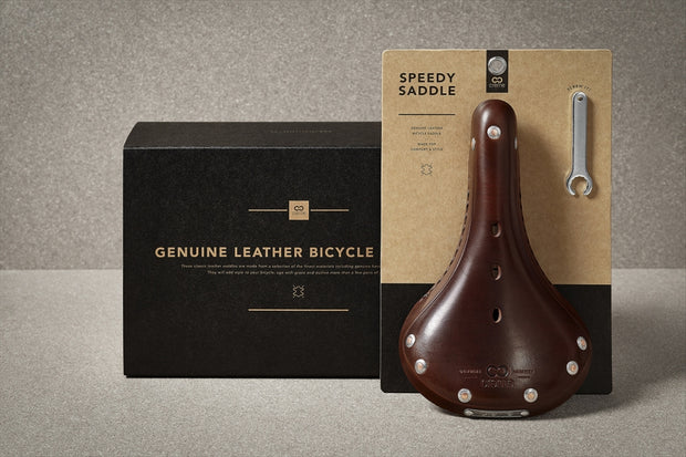 Speedy Saddle
