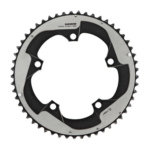 RED22 X-Glide 11-Speed Chainring -110 BCD
