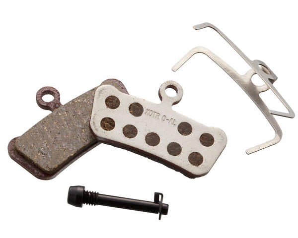 Trail/Guide/G2 Disc Brake Pads