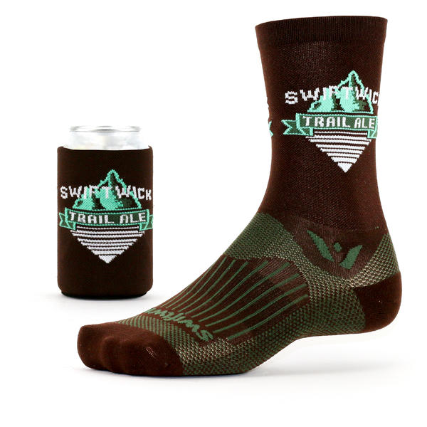 Vision Five Beer Series - Crew Socks