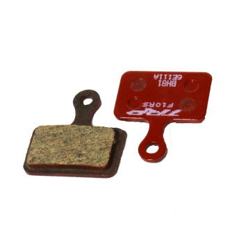 Disc Brake Pads for Hylex, Hylex RS and HD-T190 Flat-Mount Calipers