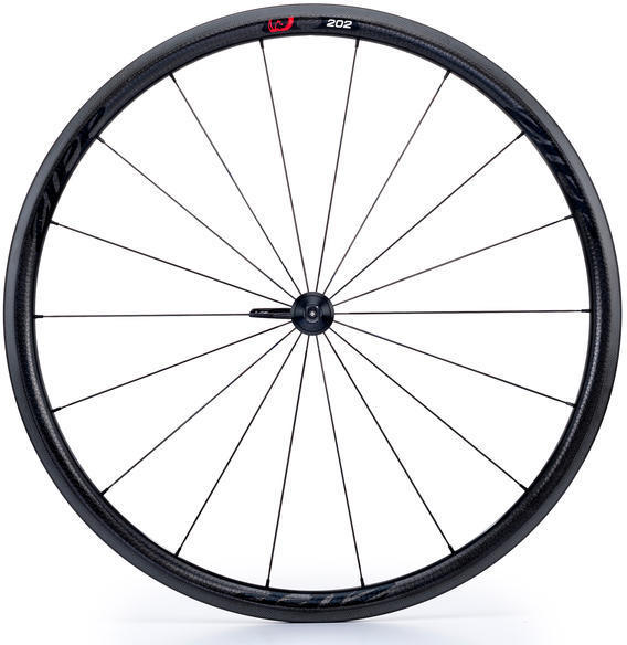 202 Firecrest 77/177 Carbon Clincher Wheels