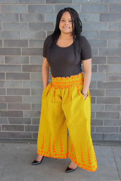 Oluchi Flow Pants