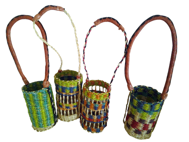 Bottle Bag /Wine Bottle Holders