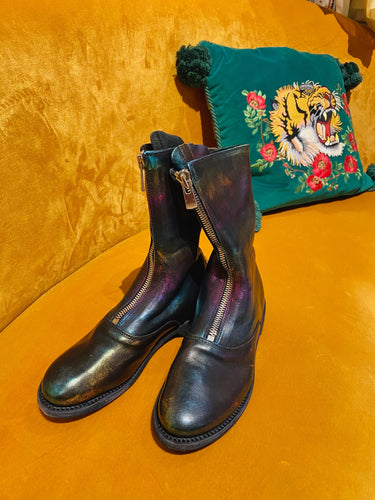 Guidi 310 Boots Rainbow limited edition