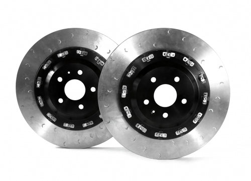 Revo Audi RS3 8V Brake Disc Upgrade - Save With Fitting!