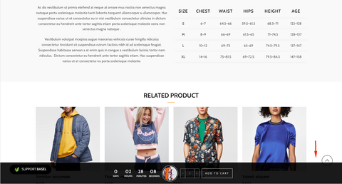 Preview Basel 3 before release – The4Studio - Free download Shopify