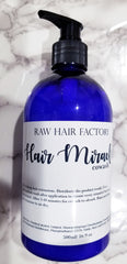 Raw Hair Factory's Hair Miracle Co-Wash