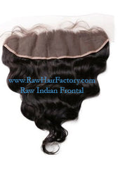 Indian Natural Wave Frontal 13x4