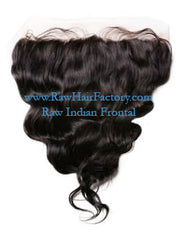 Indian Natural Wave Frontal 13x6