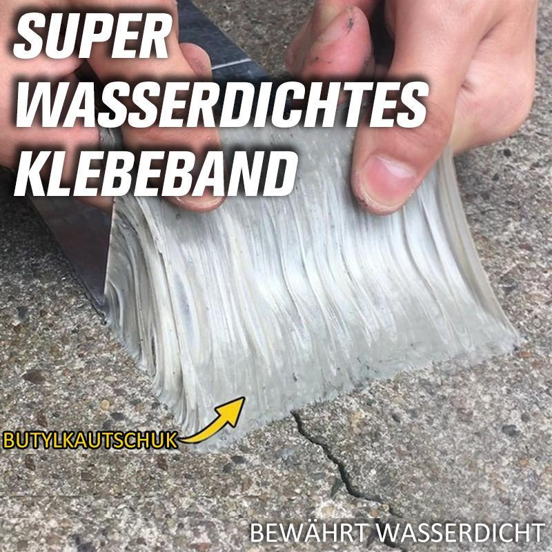 Butyl wasserdichtes Band