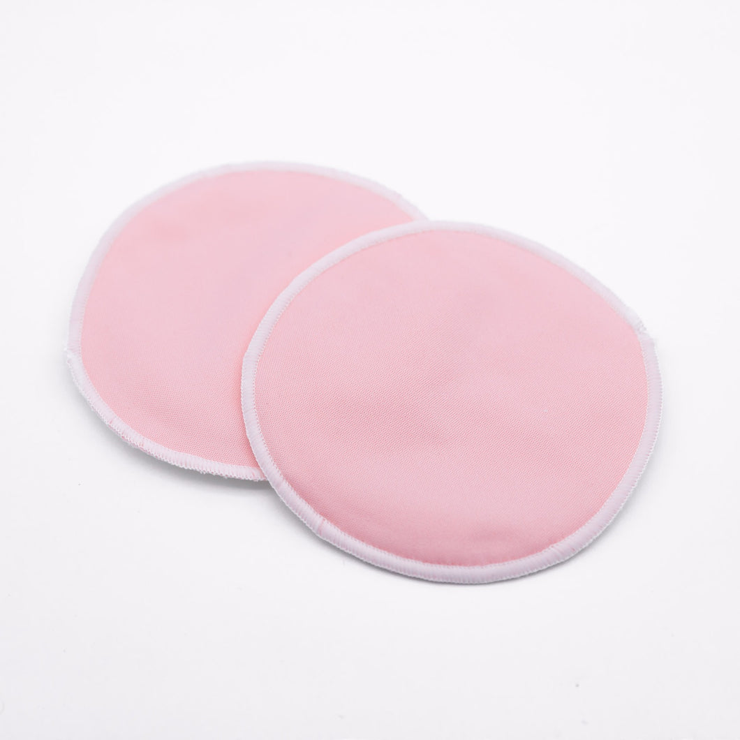 Breastpads pink
