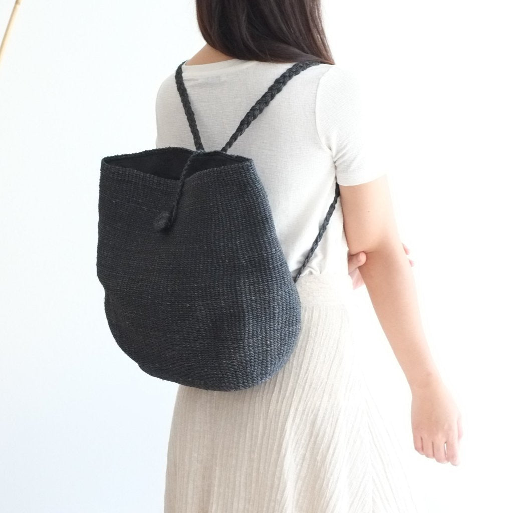 Anita Backpack - Black