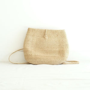 Anita Backpack - Natural