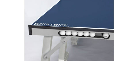 Brunswick 5.0 Ping Pong Smash 9ft. Tennis Table Table Tennis Brunswick Billiards