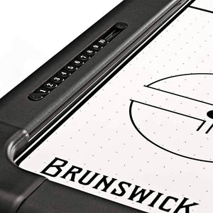 Brunswick 7 FT. Windchill Air Hockey Table - The Better Backyard