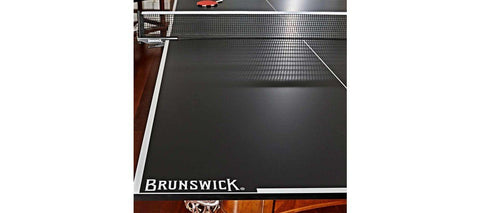 Brunswick CT7 Table Tennis Conversion Top Table Tennis Brunswick Billiards