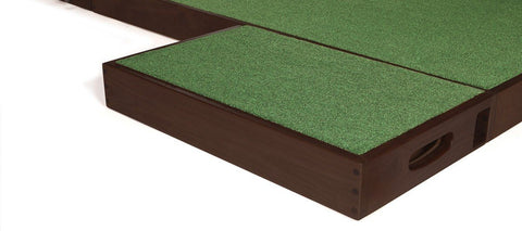 Brunswick The MacDonald 12 FT. Putting Green Golf Training Aid Golf Training Aid Brunswick Billiards