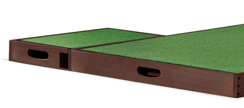 Brunswick The Maxwell 9 FT. Putting Green Golf Training Aid Golf Training Aid Brunswick Billiards