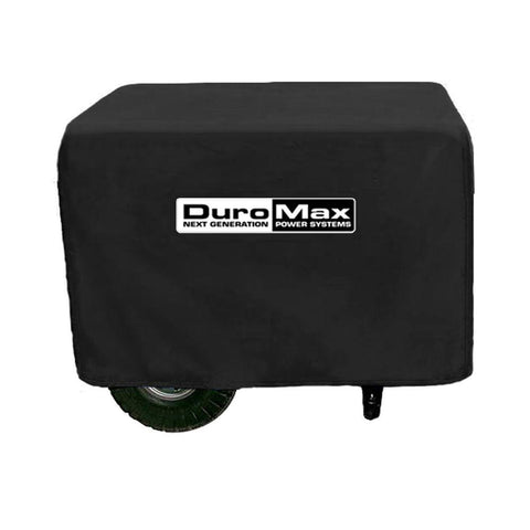 DuroMax Nylon Generator Cover - The Better Backyard