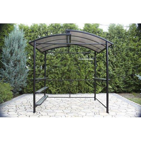 Image of Gazebo Penguin 5'x8' BBQ Gazebo - The Better Backyard