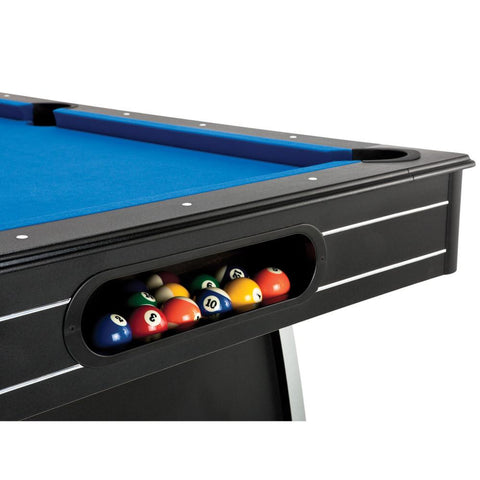 GLD Fat Cat 7Ft Tucson w/Ball Return Billiard Table - The Better Backyard