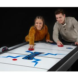 GLD Fat Cat Storm MMXI Air Powered Hockey Table - The Better Backyard