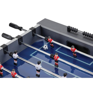 GLD Rebel Foosball Table - The Better Backyard