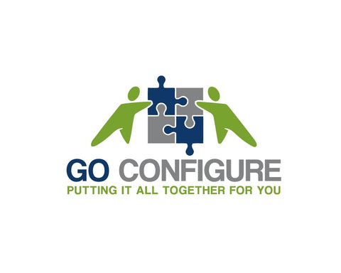 Go Configure Product Assembly $349 Installation Go Configure