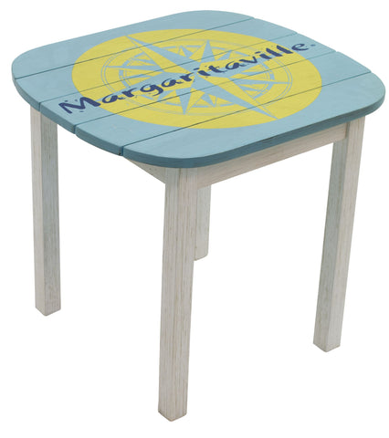 Margaritaville Adirondack Side Table Table Margaritaville