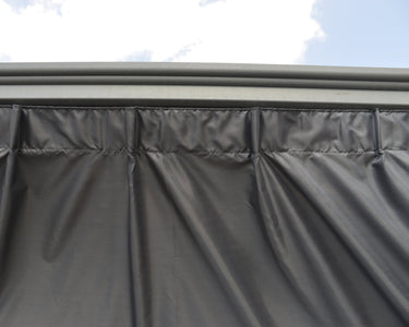 Palram Martinique 4300 Gazebo Curtain Set Accessories Palram