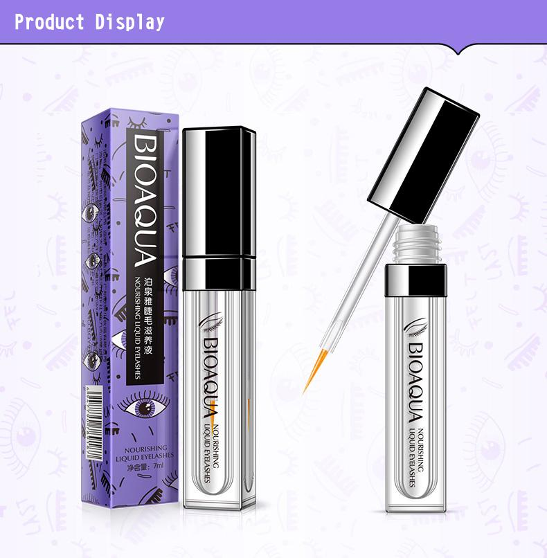 WonderVida EyeLash and EyeBrow Growth