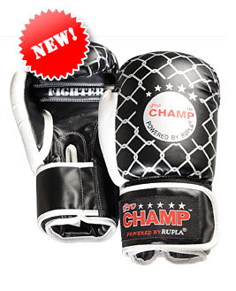 Fighter Boxing Gloves from RUPLA