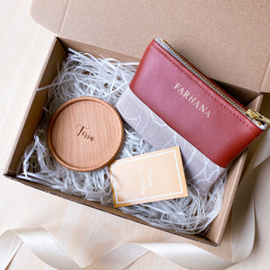 Carpe Diem Gift Box