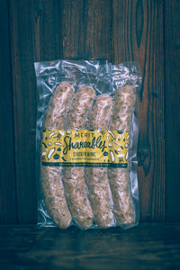4-Pack: Chicken Wing Sausages