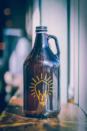 Gin Party (1L Growler)