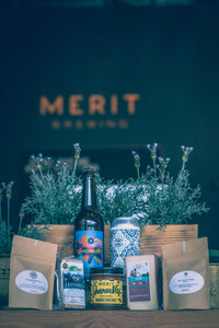 Mother's Day Beer & Tea Gift Pack