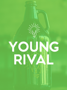 Young Rival (1L/2L Growler)