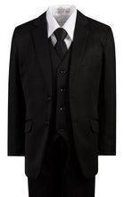 Load image into Gallery viewer, 2 Button Classic Slim Fit Suit (Sebastian)