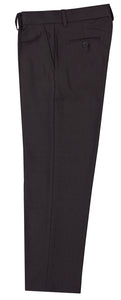 Standard Slim Fit Dress Pants (Brayden)