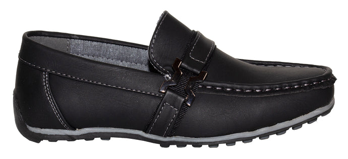 Slip On Loafer Dress Shoe (Henry)
